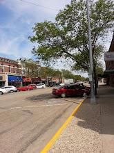 Photo: Madison, South Dakota Main St