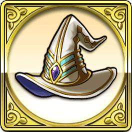 セージの帽子