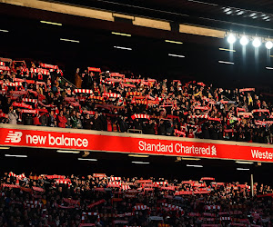 Premier League: le joli geste de Liverpool envers ses supporters