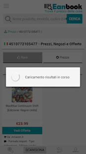 EanBook trova prezzi - Android Apps on Google Play