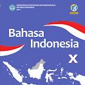 Bahasa Indonesia SMA Kelas 10 Kurikulum 2013 icon