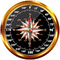 Compass - Directions on Maps icon