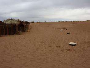 Photo: tervreden zijn 9 waterboxxen met 18 boompjes neergezet