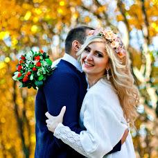 Wedding photographer Ekaterina Mazurec (ketmak). Photo of 14.05.2016