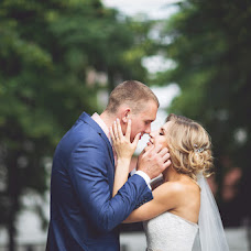 Wedding photographer Aleksey Shuklin (ashuklin). Photo of 05.07.2016