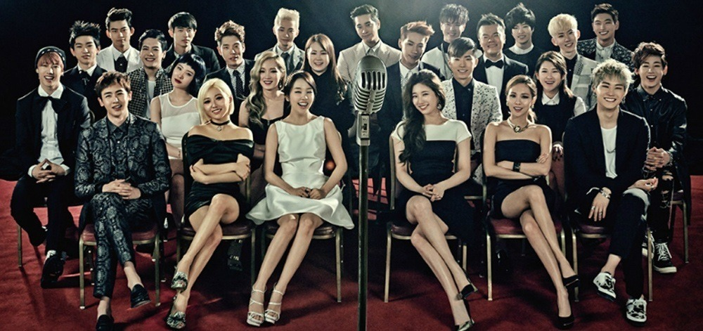 JYP Nation concert treats fans to a myriad of ...