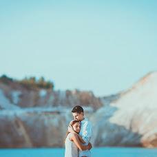Wedding photographer Sergey Shimanovich (shimanovichs). Photo of 24.09.2013