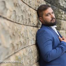 Φωτογράφος γάμων Nick Vaitsopoulos (vaitsopoulos). Φωτογραφία: 27.02.2018