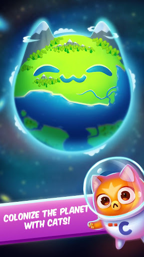 Cat Evolution Clicker - screenshot