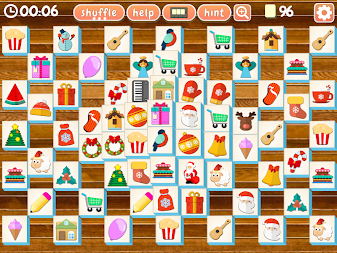 Mahjong Holiday Joy 2016 APK screenshot thumbnail 20