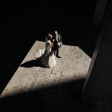 Düğün fotoğrafçısı Anton Metelcev (meteltsev). 05.09.2018 fotoları