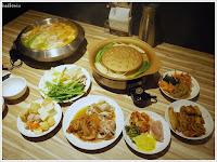 銅盤 嚴選韓式烤肉 秀泰店