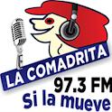La Comadrita 97.3 FM icon