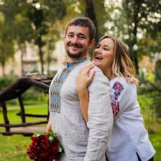 Wedding photographer Kseniya Kamenskikh (kamenskikh). Photo of 04.10.2018