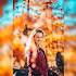 Square Blur - Magic Effect Blur Image Background