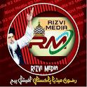 Rizi media icon