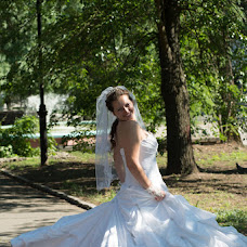 Wedding photographer Dima Mayackiy (defenser). Photo of 26.10.2013