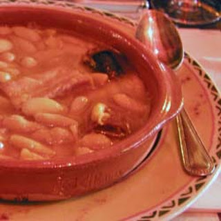 Spanish Bean Soup Recipes