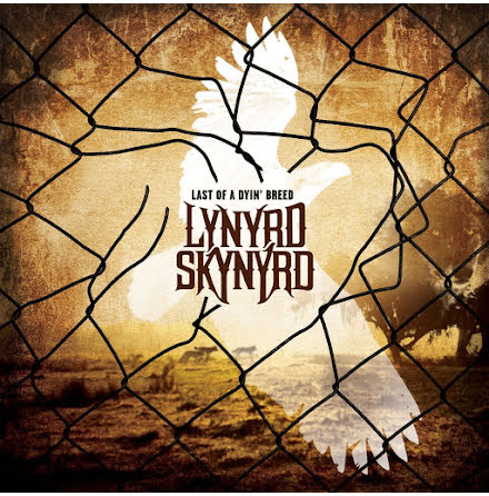 LP - Lynyrd Skynyrd - Last Of A Dying Breed
