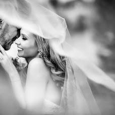 Fotógrafo de casamento Marius dan Dragan (dragan). Foto de 02.12.2015