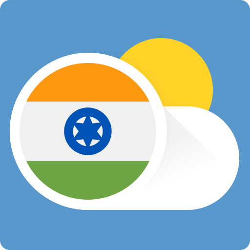 5a20573ca38 Weather in India - Apps on Google Play