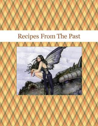 Recipes From The Past