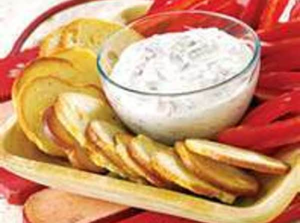 Grandma's Home Made Dip Recipe