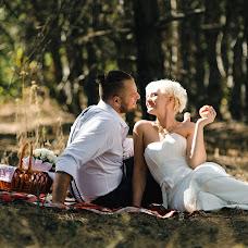 Wedding photographer Vitaliy Manzhos (VitaliyManzhos). Photo of 11.11.2016