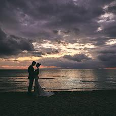 婚礼摄影师Andrea Fais(andreafais)。18.10.2018的照片