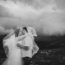 Wedding photographer Anton Baldeckiy (Tonicvw). Photo of 05.09.2018