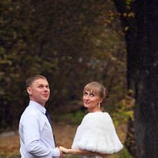 Wedding photographer Vyacheslav Bakhtin (Bakhtin). Photo of 07.12.2014
