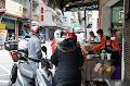 新莊福海街蛋餅 素食早餐