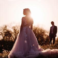 Wedding photographer Anna Shaulskaya (AnnaShaulskaya). Photo of 25.07.2018