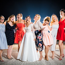 Wedding photographer Natalia Gan (NataliaGan). Photo of 01.12.2017