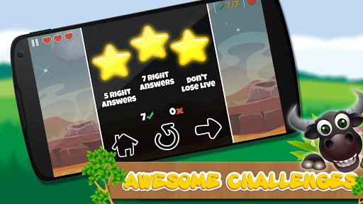 Educational game for kids - Math learning 1.8.0 Screenshots 6