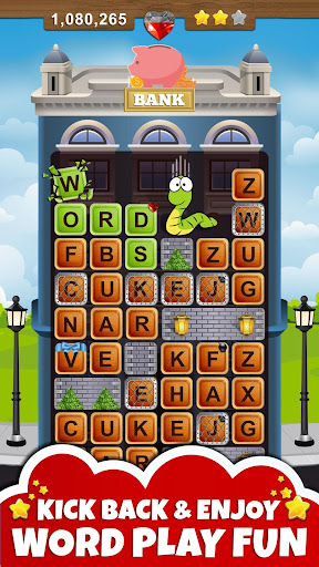 Word Wow Big City - Word game fun 1.8.77 screenshots 12