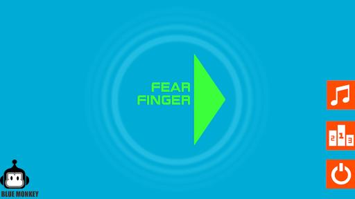 Fear Finger