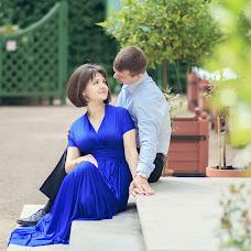 Wedding photographer Lyuda Shayyeva (Shaieva). Photo of 20.08.2015