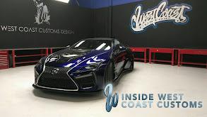 Inside West Coast Customs thumbnail