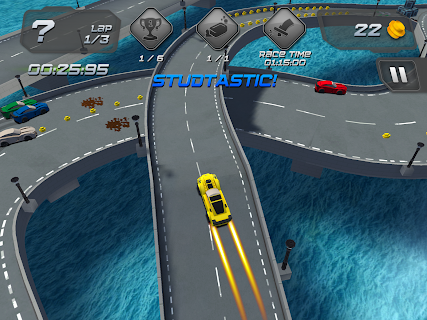 LEGO® Speed Champions screenshot 01