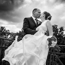 Wedding photographer Jūratė Din (JuratesFoto). Photo of 09.07.2018