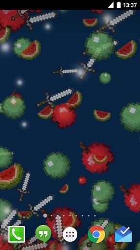 Live Minecraft Wallpaper screenshot 6