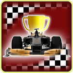 Formula Unlimited Racing Icon