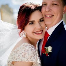 Wedding photographer Anastasiya Chernikova (nrauch). Photo of 06.07.2017