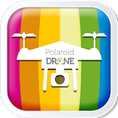 Polaroid DRONE Android APK Download Free By SteveChan