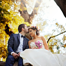 Wedding photographer Andrey Tatarashvili (LuckyAndria). Photo of 13.12.2017