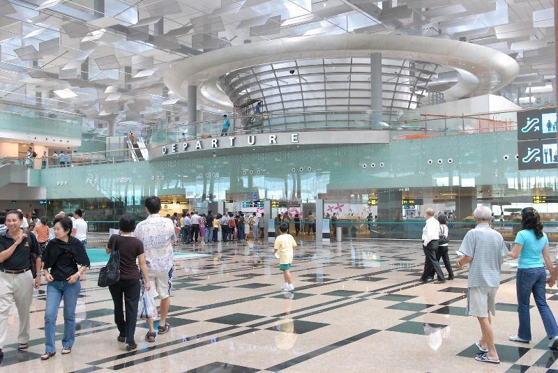 Những điều cần biết khi du lịch Singapore