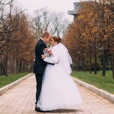 Wedding photographer Valeriya Zhilcova (valeriazhiltsova). Photo of 06.11.2016