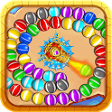 Marble Legend - Candy Shoot icon