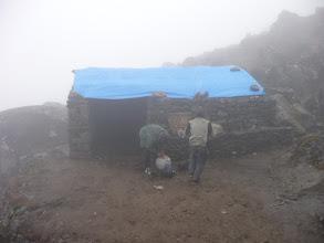 Photo: Chutanga (3480m)